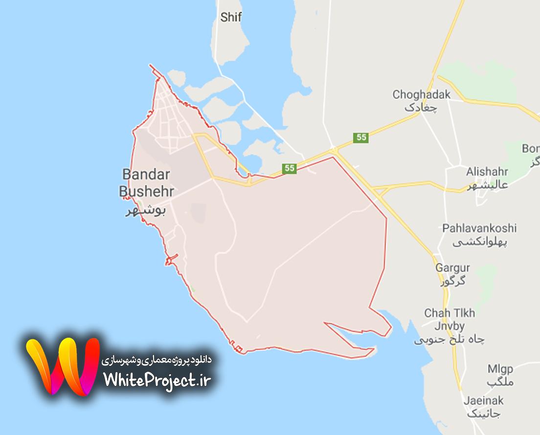 اقلیم بوشهر